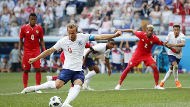 Harry Kane là niềm hy vọng lớn nhất của ĐT Anh