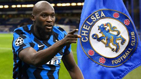 Lukaku chỉ quay lại Chelsea với 1 điều kiện