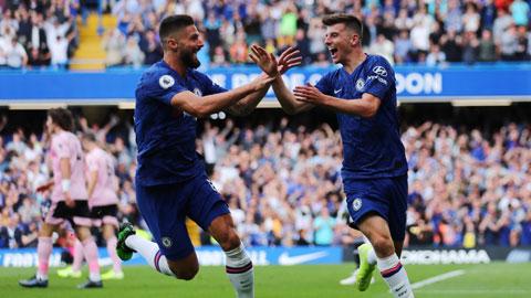 Chelsea sẽ đánh bại Leicester để có lần thứ 9 đăng quang tại FA Cup