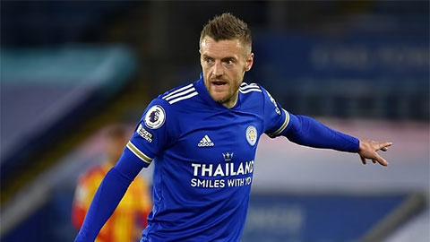 Vardy từng lên kế hoạch rời Leicester ra nước ngoài sống