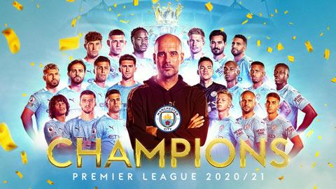 Đội bóng nào có thể bắt kịp Man City tại Premier League mùa tới?