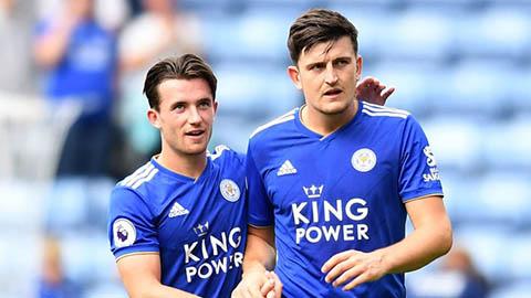Đội bóng nào 'cống nạp' nhiều tiền chuyển nhượng nhất cho Leicester?