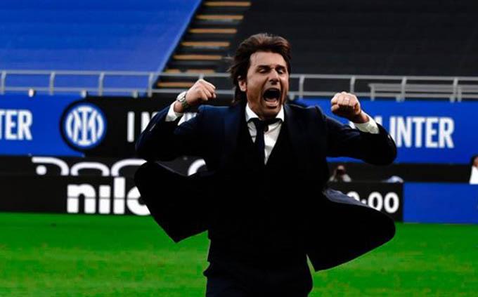 Conte sẽ trở lại Anh để dẫn dắt Tottenham?