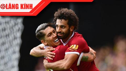 Liverpool trở lại: Đẳng cấp là vĩnh cửu hay nhất thời?