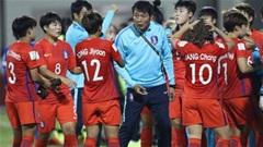 Cựu tuyển thủ Hàn Quốc dẫn dắt Hà Nội Watabe I