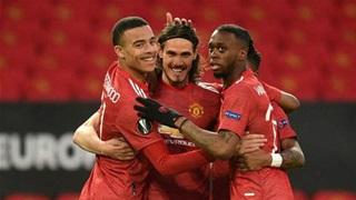 Đội hình dự kiến MU vs Fulham: Quỷ đỏ vắng 4 ngôi sao