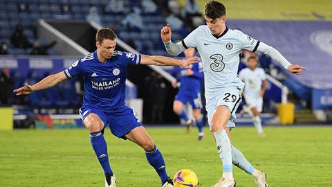 Dự đoán kết quả vòng 37 Ngoại hạng Anh: Chelsea đòi nợ Leicester, Liverpool 'thừa nước đục thả câu'