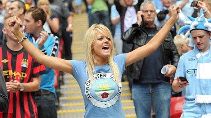 Ông chủ Man City sẵn sàng tài trợ cho các fan muốn sang Bồ Đào Nha cổ vũ đội nhà