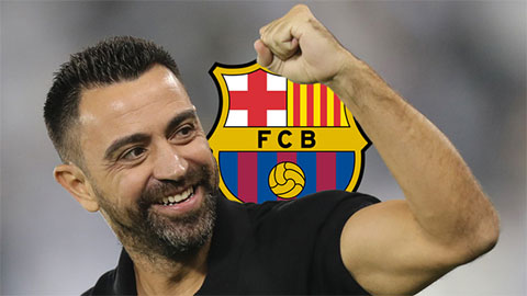 Xavi nói gì về khả năng thay Koeman dẫn dắt Barca?