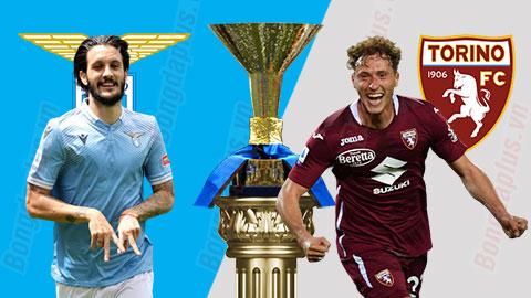 Nhận định bóng đá Lazio vs Torino, 01h30 ngày 19/5: Giải cứu anh trai
