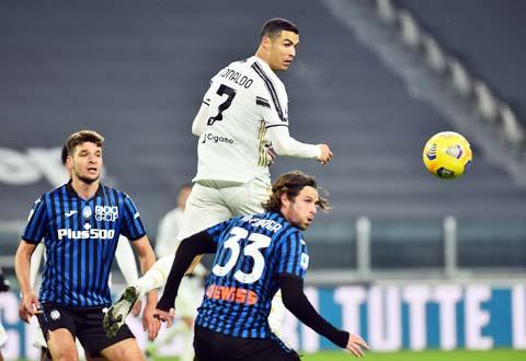 Hợp đồng  của Ronaldo  với Juventus  còn thời hạn  tới mùa Hè 2022