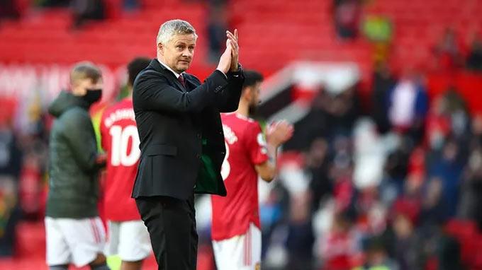 MU đã đánh rơi 10 điểm khi là đội dẫn bàn tại Premier League mùa này trên sân nhà Old Trafford