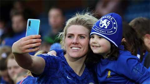 Chelsea mang tin vui đến cho fan trước trận chung kết Champions League