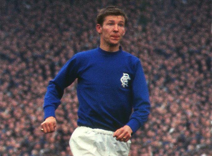Quãng thời gian ở Rangers lại không hề đẹp đẽ như Sir Alex từng nghĩ và mơ mộng...