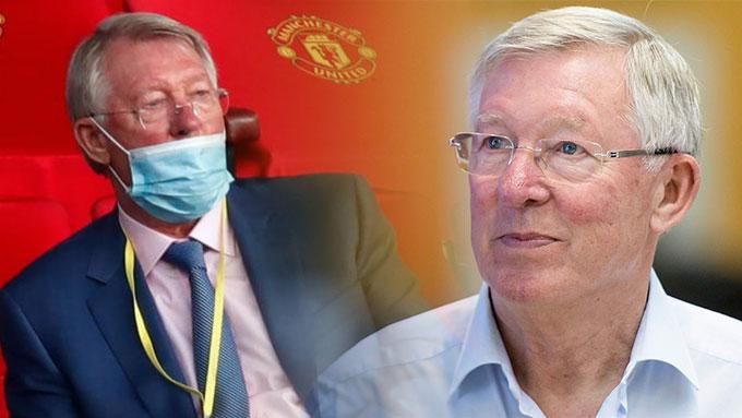 Sir Alex Ferguson đã phải mất tới 9 tháng mới có thể hồi phục