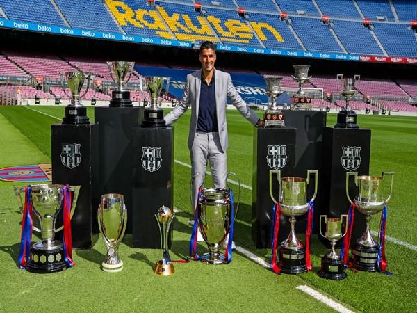Suarez xứng đáng được đối xử trân trọng vì những công lao cua mình
