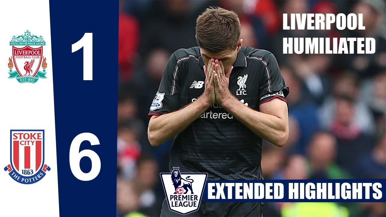 Lời chia tay thua đậm 1-6 của Gerrard với Liverpool