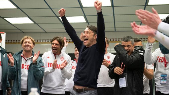 Monaco may mắn giữ được suất cuối cùng dự Champions League