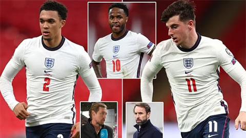 ĐT Anh công bố danh sách sơ bộ dự EURO 2020: Alexander-Arnold, Greenwood trở lại