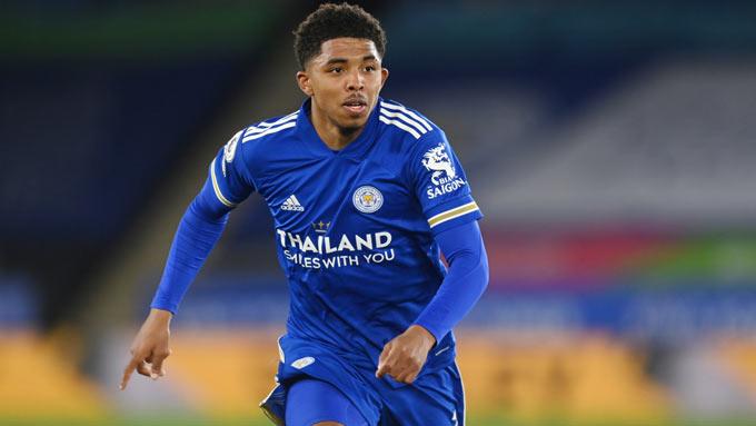 Fofana nhanh chóng hòa nhập với môi trường bóng đá Anh ngay mùa đầu khoác áo Leicester