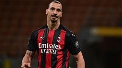 Ibrahimovic và AC Milan nhận án phạt vì dính líu tới công ty cá cược