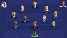 Đi tìm đội hình ra sân ở đại chiến Man City - Chelsea