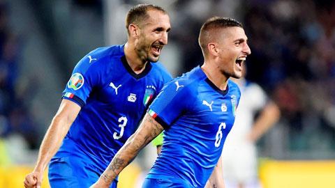 Nhận định bóng đá Italia vs San Marino, 01h45 ngày 29/5: