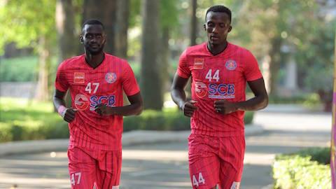 Sài Gòn FC không thể đá AFC Cup tại Singapore