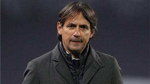 Inter Milan ký hợp đồng với Simone Inzaghi, Spaletti sắp tiếp quản Napoli