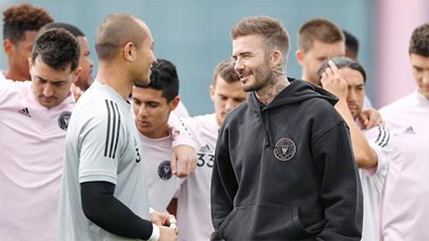 Đội bóng của David Beckham nhận án phạt kỷ lục tại MLS