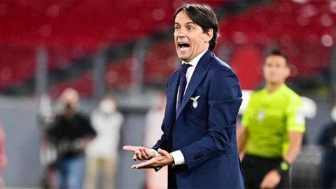 Với Simone Inzaghi, Inter chấp nhận hạ chỉ tiêu