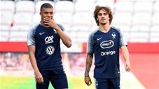 Đội hình mạnh nhất của ĐT Pháp tại EURO 2020