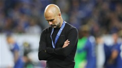 Man City vs Chelsea: Lại sai to rồi, Guardiola ơi!