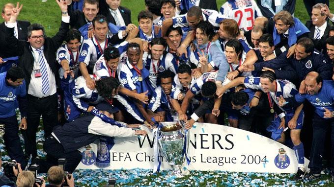Những câu chuyện cổ tích như Porto sẽ không còn cơ hội lặp lại