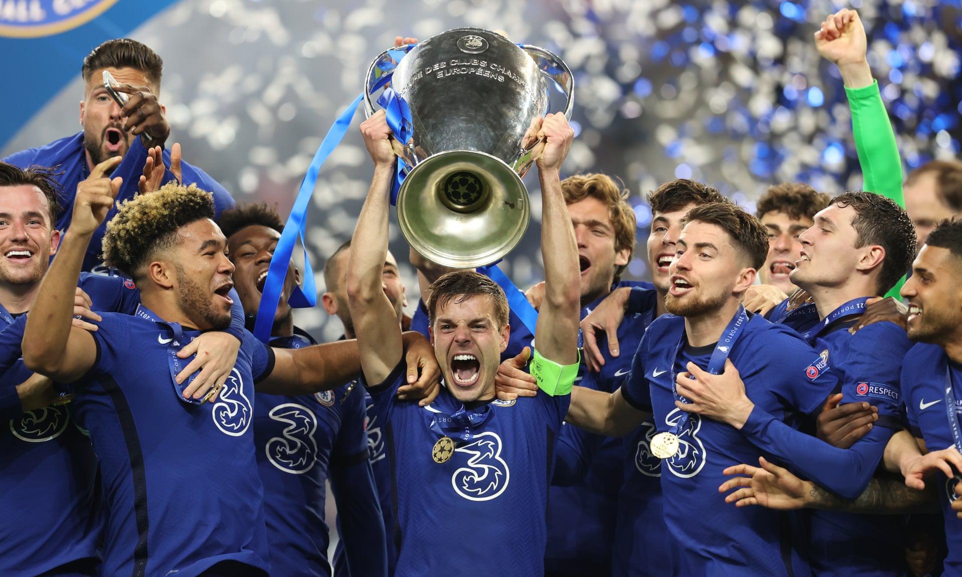 Chelsea của nhà tài phiệt Roman Abramovich đã chiến thắng, lần thứ hai kể từ khi rơi vào tay ông chủ có nhiều tiền và tiêu không tiếc tay này