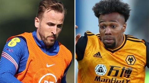 Kane và Traore lọt vào danh sách 6 tân binh Tuchel muốn có ở Chelsea