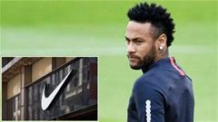 Nike chấm dứt hợp đồng tài trợ với Neymar: Nhà vua hết thời