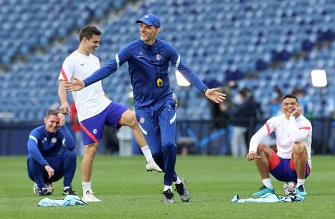 Chelsea chuẩn bị cho mùa giải tới: Phía trước mới là gian khó, Tuchel