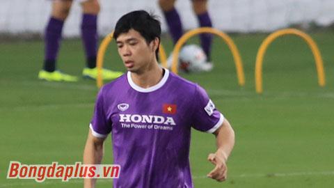 5 điểu rất lo ngại cho Việt Nam sau trận đấu kín hoà 1-1 Jordan
