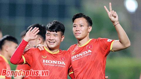 3 đội hình Việt Nam khiến các đối thủ cưỡng không nổi về độ dị