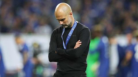 'Chính Pep Guardiola đã cướp mất Champions League của Man City'