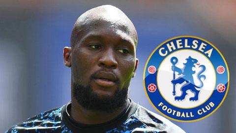 Chelsea gặp khó vụ Lukaku vì Inter hét giá 100 triệu bảng