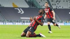Milan tích cực tuyển quân