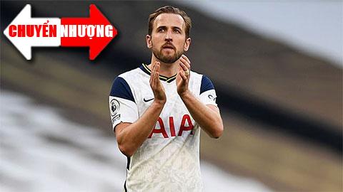 Tin chuyển nhượng  2/6: Man City bán 4 ngôi sao mua Kane