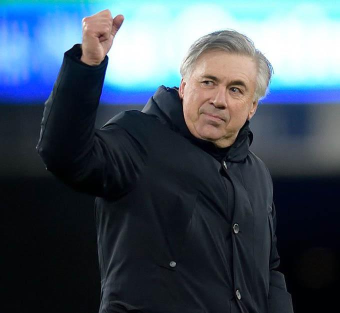 Ancelotti sẽ lần thứ 2 thành công ở Real?