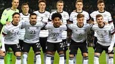 Tuyển Đức và bài toán nan giải trên hàng công trước thềm EURO 2020