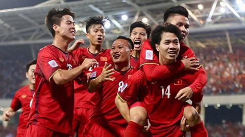 Đội tuyển Việt Nam hưởng lợi thế nào khi Malaysia, Thái Lan sảy chân?
