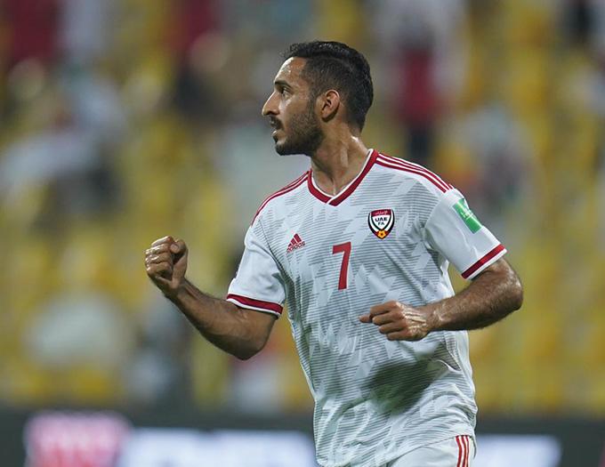 UAE rất mạnh và có nhiều lợi thế ở lượt đá tập trung vòng loại World Cup 2022