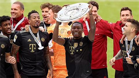 Sếp Bayern ám chỉ Alaba tham lam
