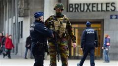 Nghi phạm khủng bố EURO 2020 bị bắt giữ